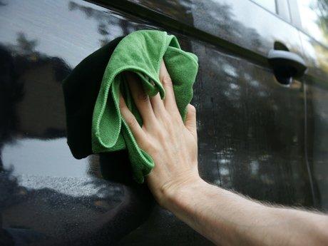 Como cuidar la pintura de tu carro
