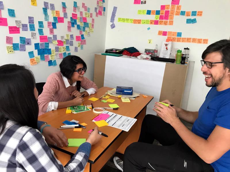 Autolab-human-centered-design
