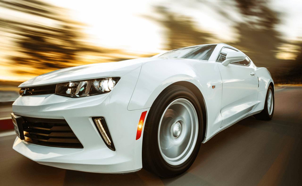Mantenimiento de carros