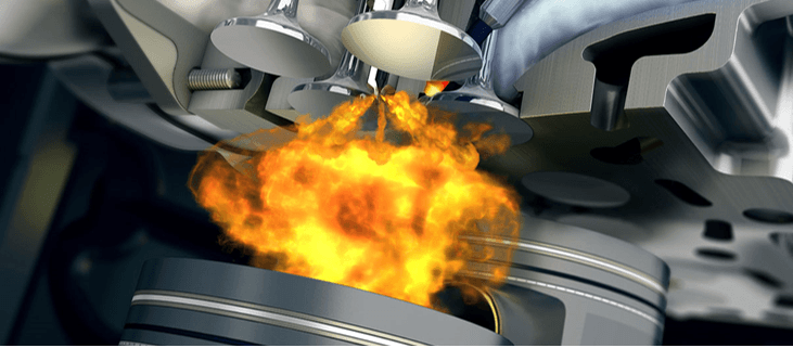 Diseño de un proceso de ignición del motor