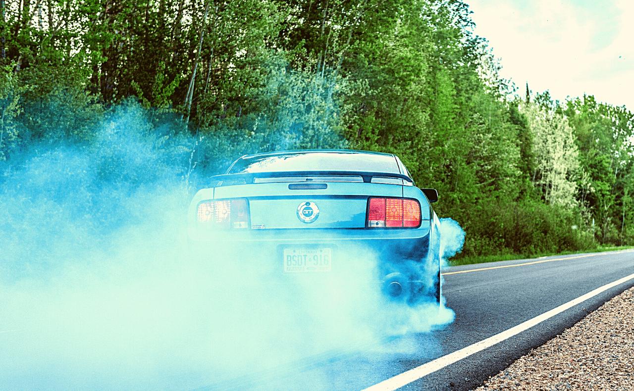 Poner turbo en el carro