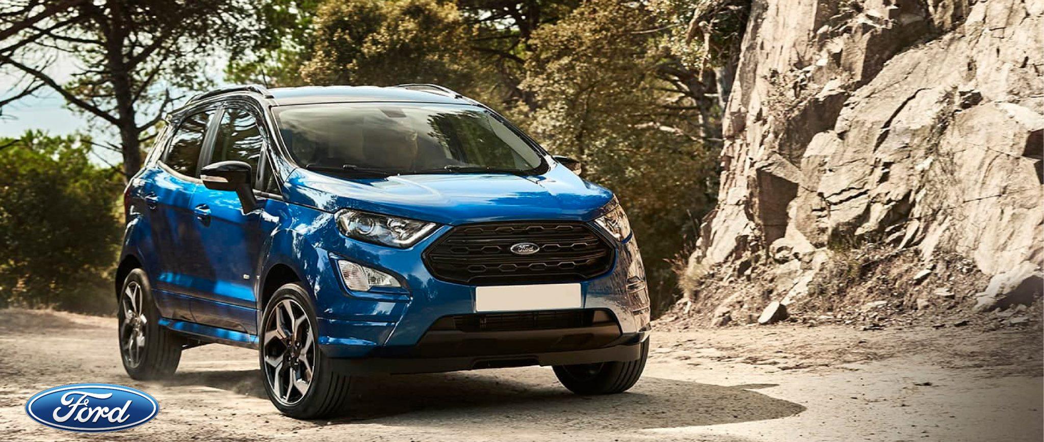 Taller mecánico para Ford