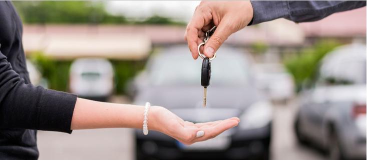Conozca los gastos asociados a la compra de un carro