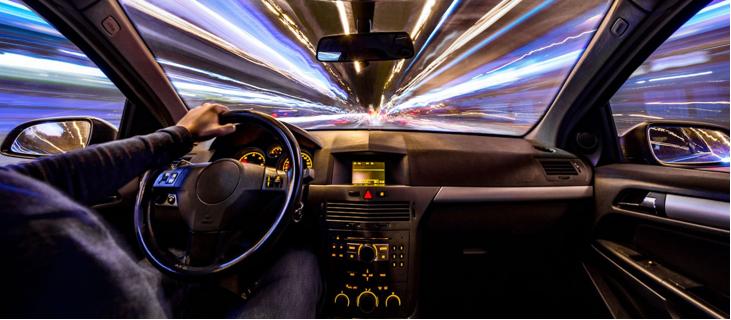 El efecto pantalla y otros que afectan la conducción