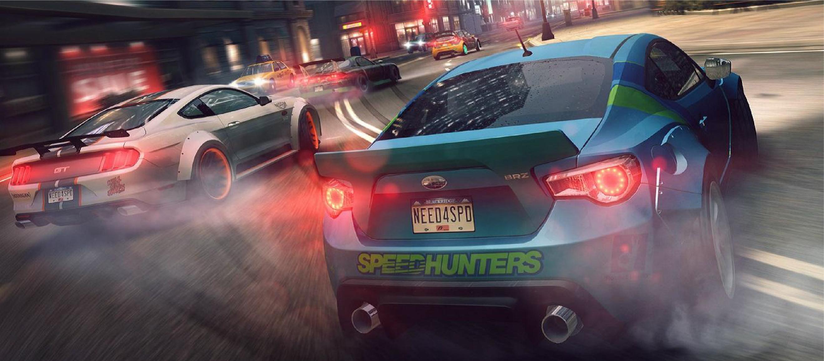 Los 5 mejores juegos de carreras de vehículos en tu celular
