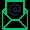 Icono del reporte y estados digitales de Autolab