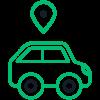 Icono del servicio a domicilio de Autolab
