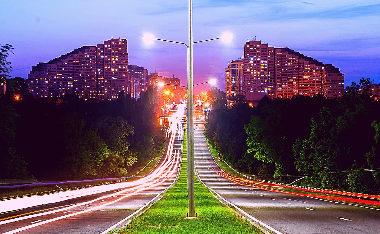 Ciudades de 15 minutos