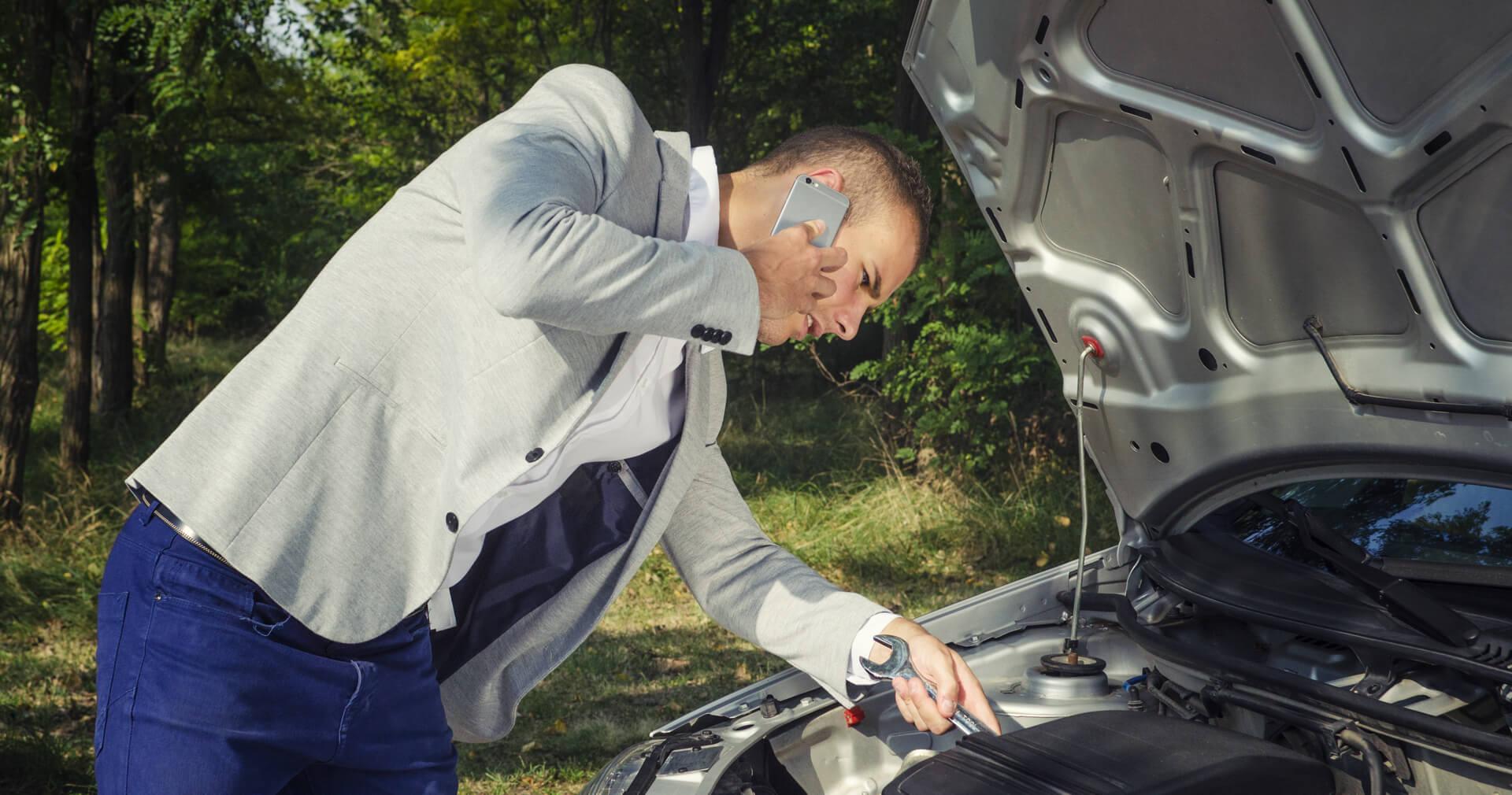 no arranca carro es falla del motor de arranque